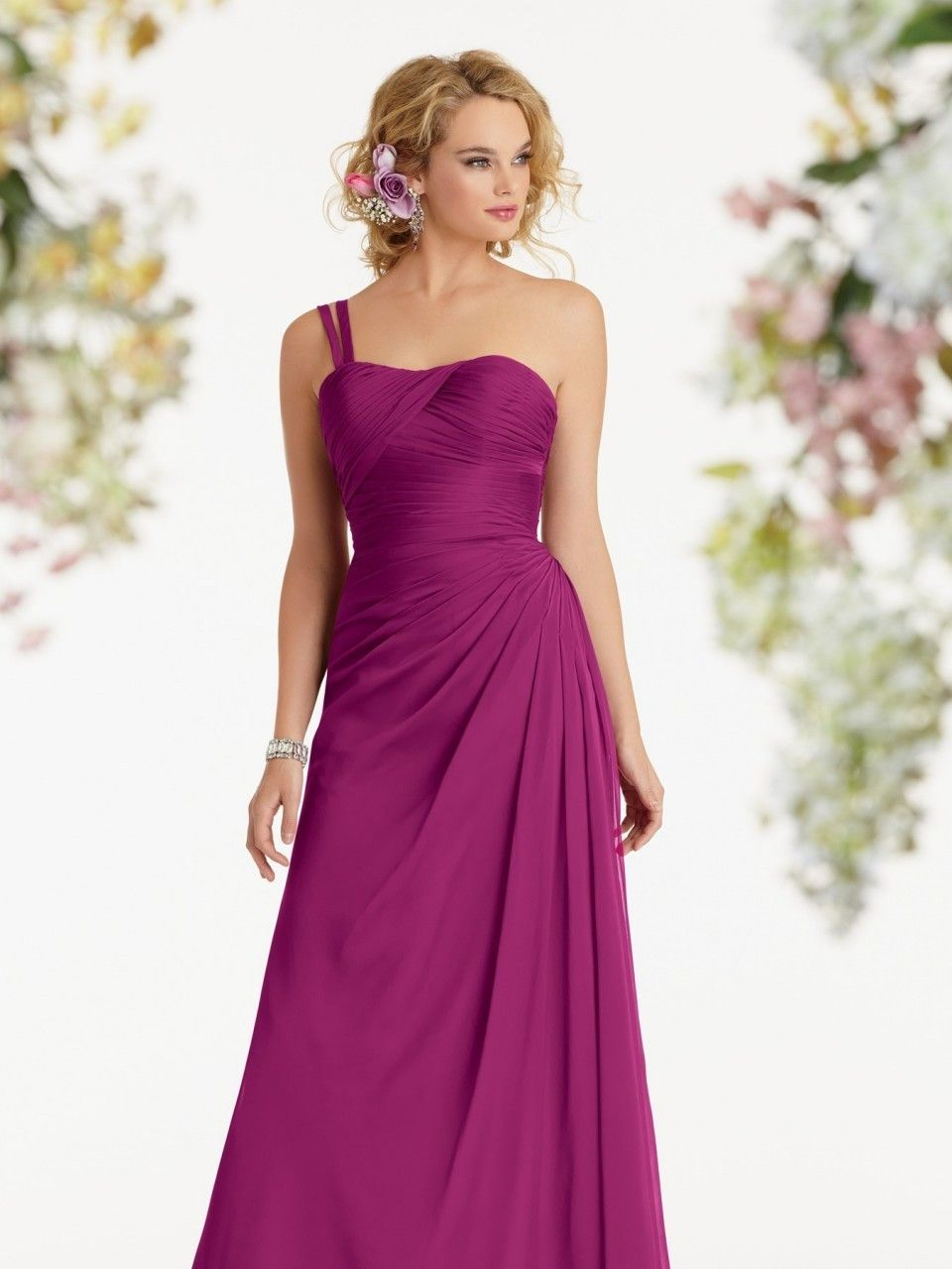 Único Vintage Looking Bridesmaid Dresses Ideas Ornamento Elaboración ...