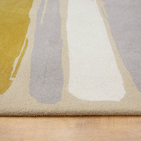 Sanderson Abstract Rug Online At Johnlewis