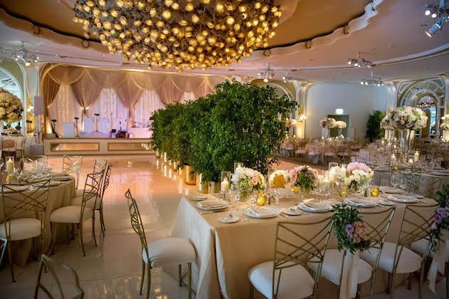 Venue The Beverly Hills Hotel Coordination International Event Company Photographer Yitzhak Dalal Photography