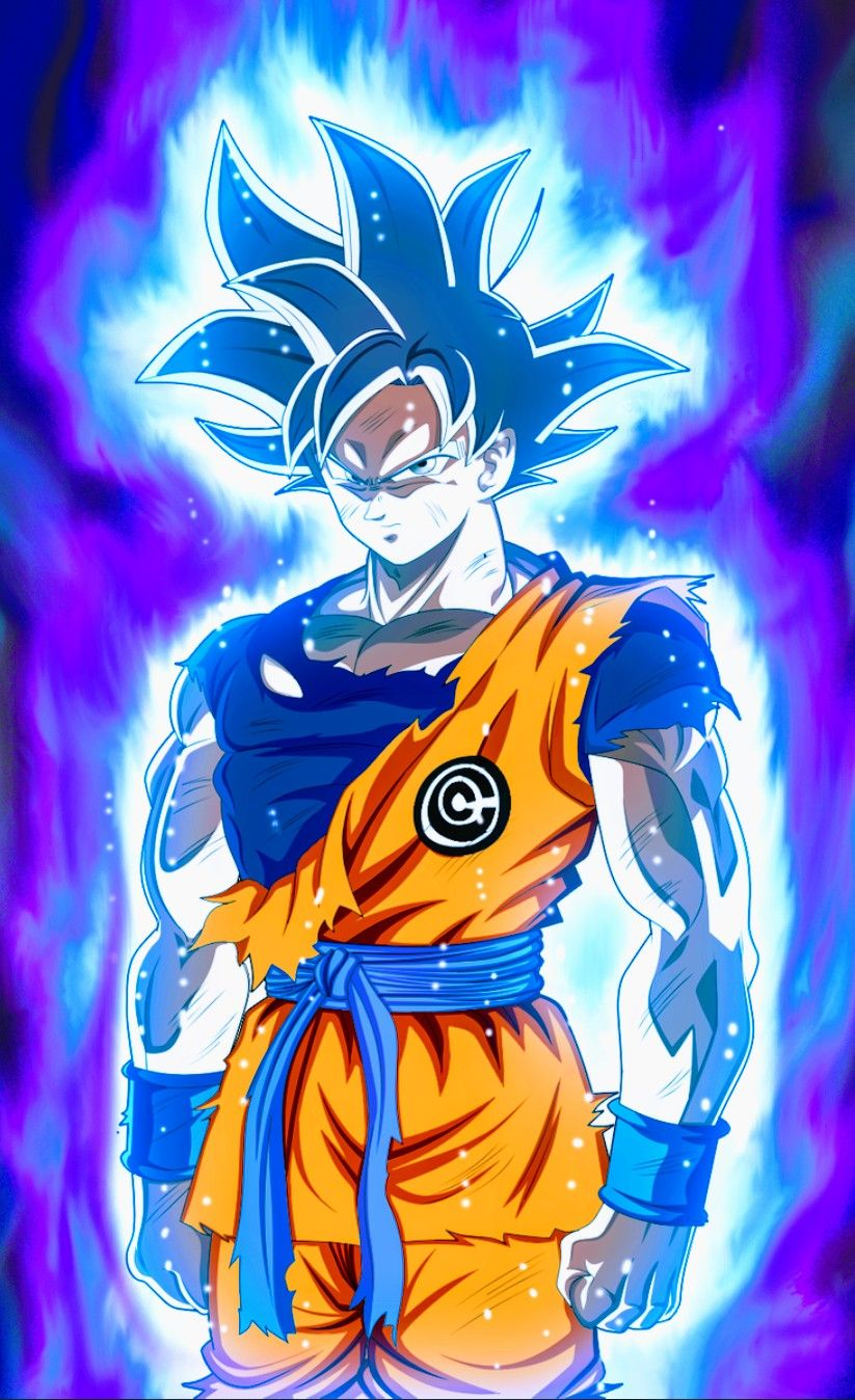 Pin By Johnsito R On Beasts Anime Dragon Ball Super Dragon Ball Super Goku Dragon Ball Super Manga