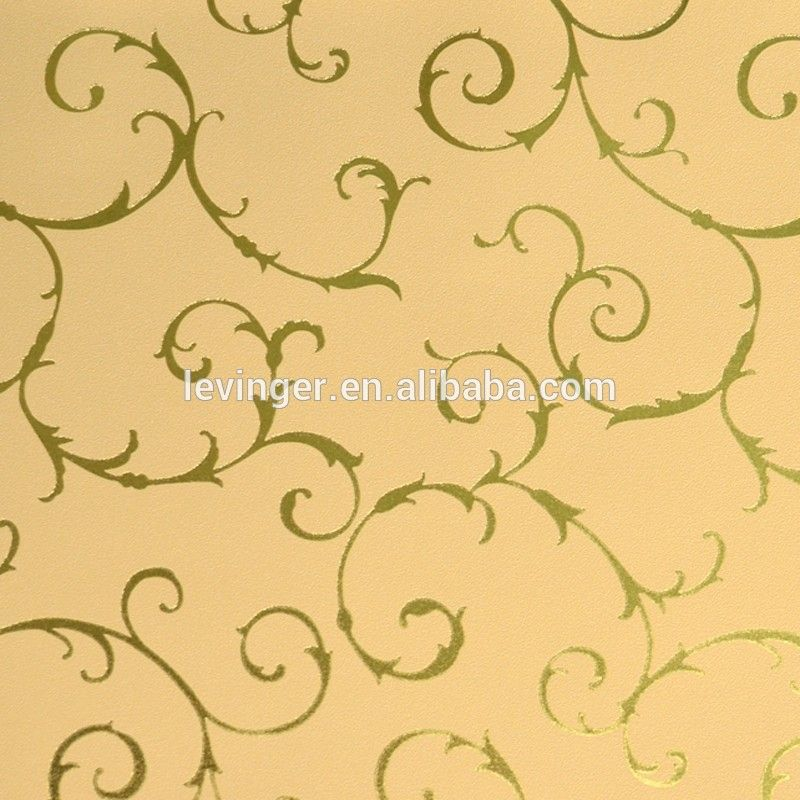 Levinger Modern Foil Wallpaper Metallic View Product Details