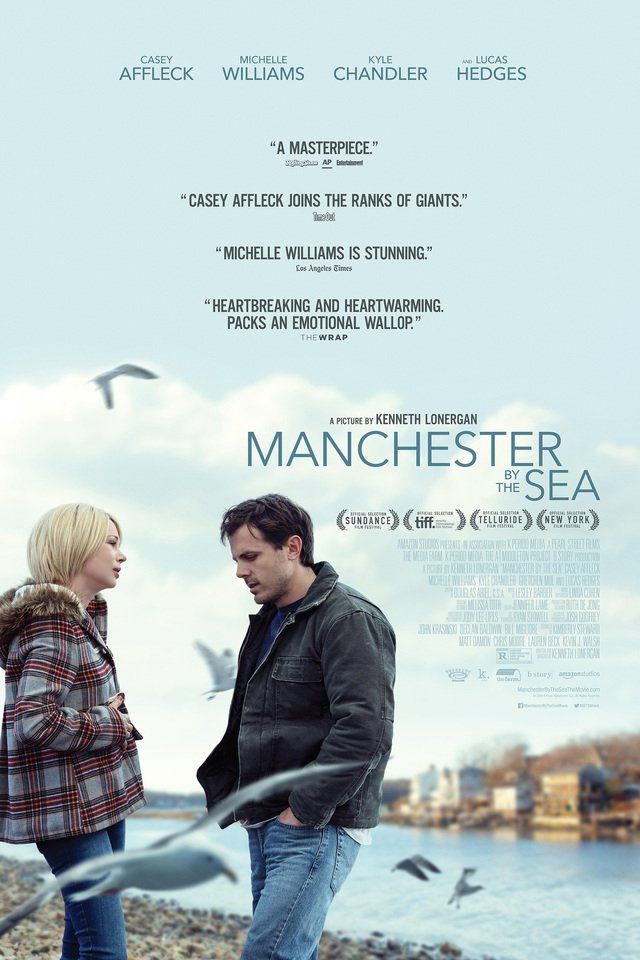 Manchester by the Sea (2016) — The Movie Database (TMDb)