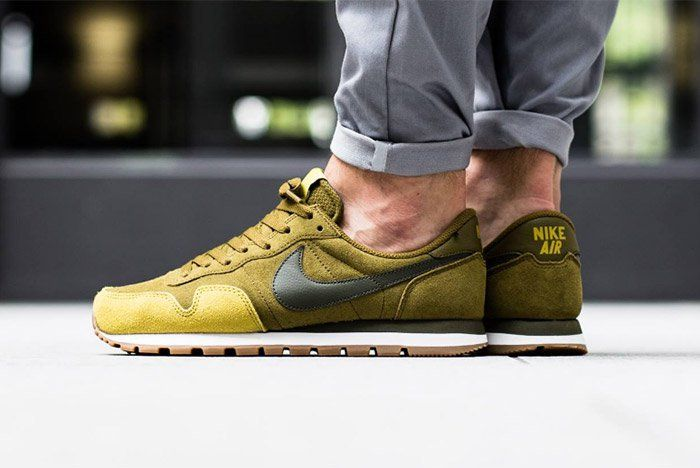 premium selection cd2e3 7a791 NIKE AIR PEGASUS 83 (OLIVE FLAKCARGO KHAKI)