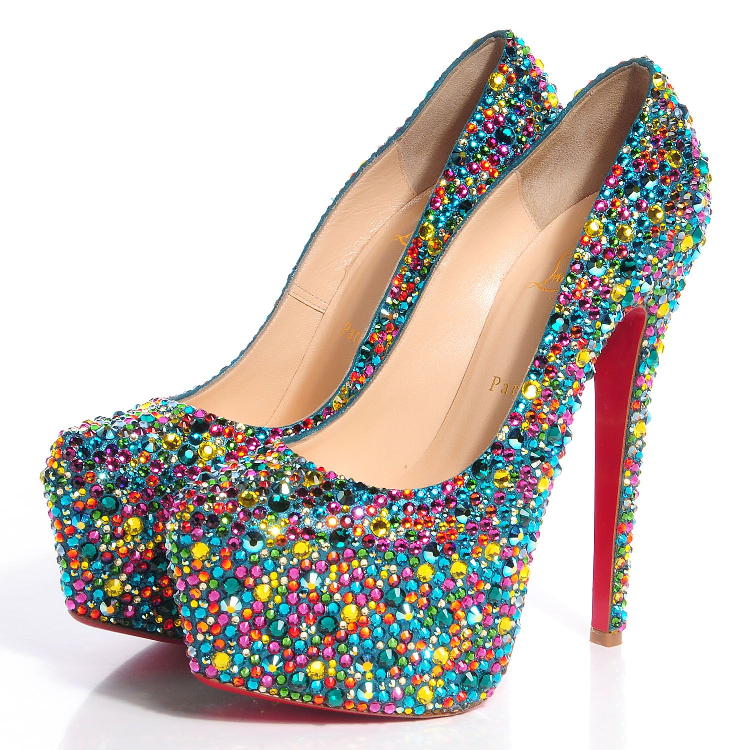christian louboutin deals and steals