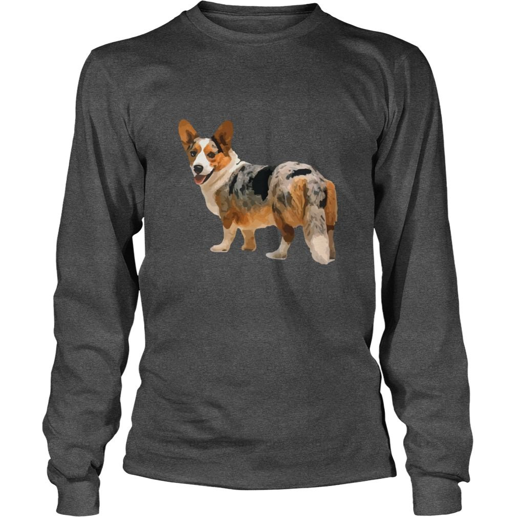 Cardigan Welsh Corgi Shirt - Vintage Sport T-Shirt  #gift #ideas #Popular #Everything #Videos #Shop #Animals #pets #Architecture #Art #Cars #motorcycles #Celebrities #DIY #crafts #Design #Education #Entertainment #Food #drink #Gardening #Geek #Hair #beauty #Health #fitness #History #Holidays #events #Home decor #Humor #Illustrations #posters #Kids #parenting #Men #Outdoors #Photography #Products #Quotes #Science #nature #Sports #Tattoos #Technology #Travel #Weddings #Women