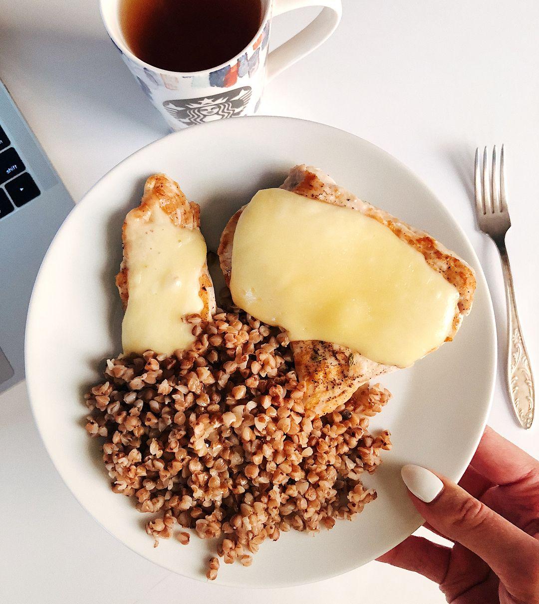 Отзывы диеты только завтрак