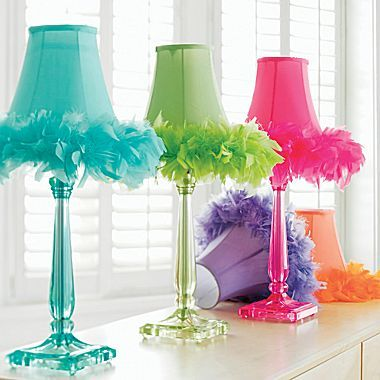 Jcpenney Lamp Shades Enchanting Phoebe Accent Table & Floor Lamps  Jcpenney  Lamps  Pinterest Inspiration