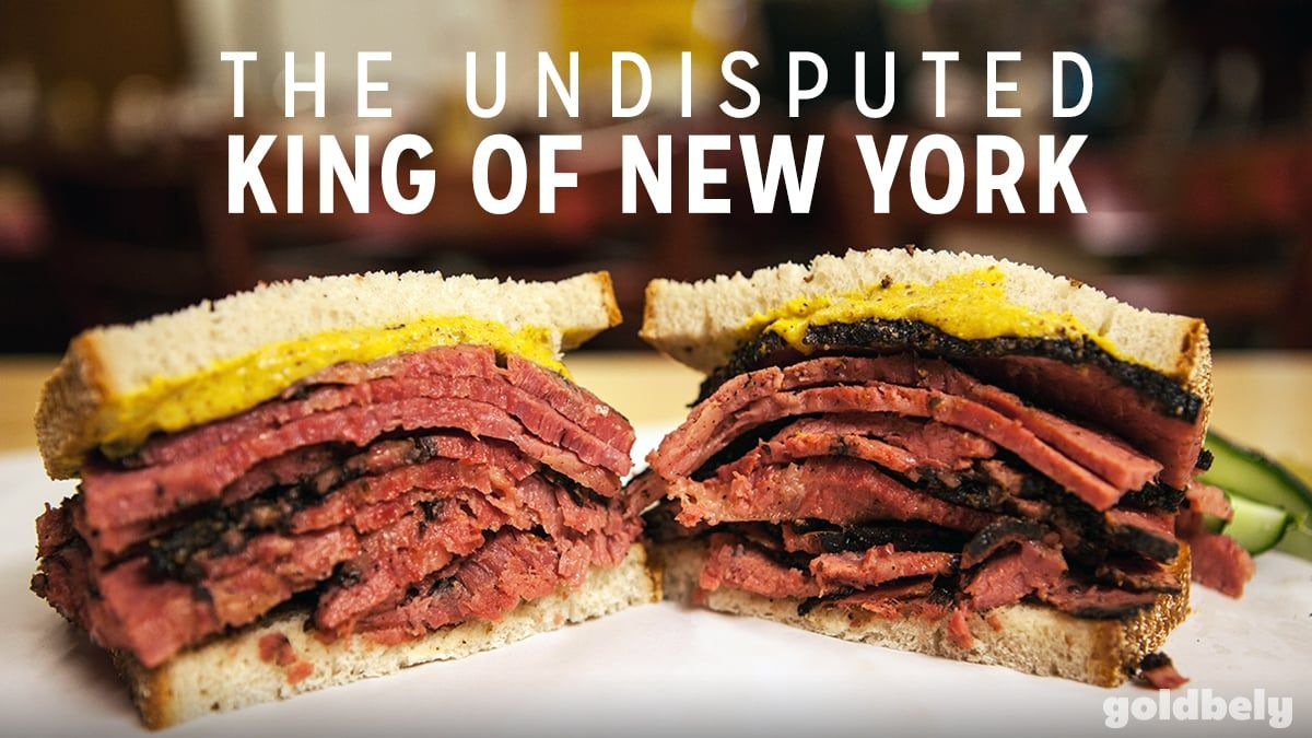 Good Food For Over A Century At Katz S Deli New York Travel Nyc Nyc Trip
