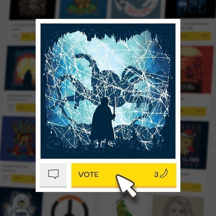 (FR) Avez-vous vu nos derniers designs ? VOTEZ pour vos préférés sur WWW.WISTITEE.COM (EN) Have you seen our latest designs? VOTE for your favorites on WWW.WISTITEE.COM  #Hobbit #LeSeigneurDesAnneaux #Frodon #LordOfTheRings #Morghule #Shelob #araignee #spider #JRRTolkien #DaleHutchinson #wistitee #design #tee #tshirt #illustration