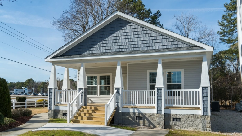 What are Modular Home Foundations? in 2020 Clayton homes