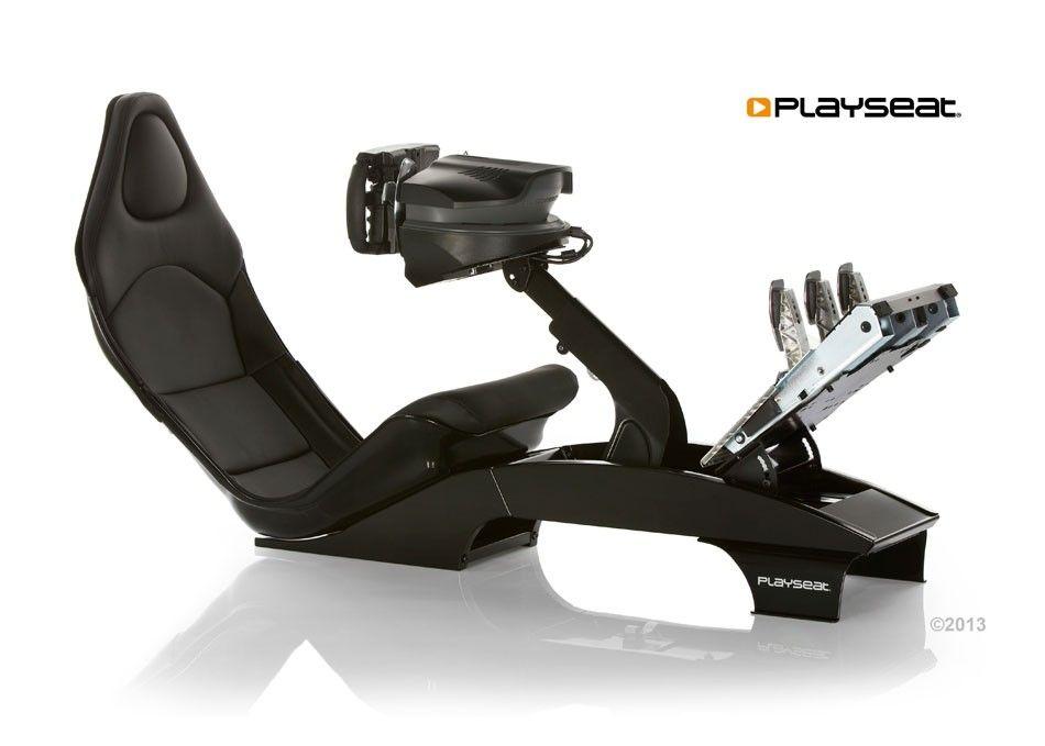 Driving Simulator Playseat F1 + Thrustmaster T500 RS