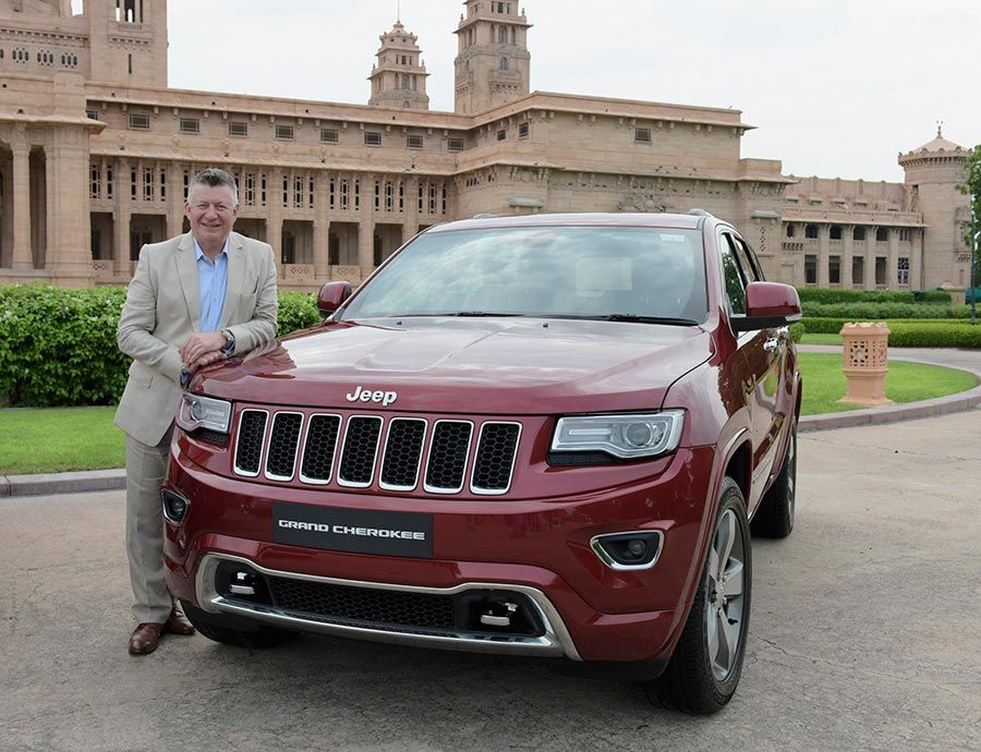 Jeep Wrangler And Jeep Grand Cherokee Launched In India Https