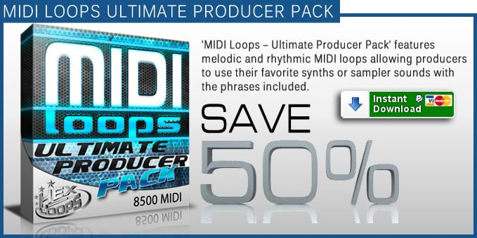 Browse and Download New FL Studio Loops and Samples Pack, hip hop