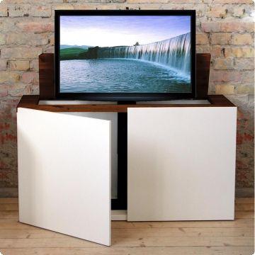 Tv Lift Furniture For Ikea Besta Tv Mobel Design Ideen Wohnung