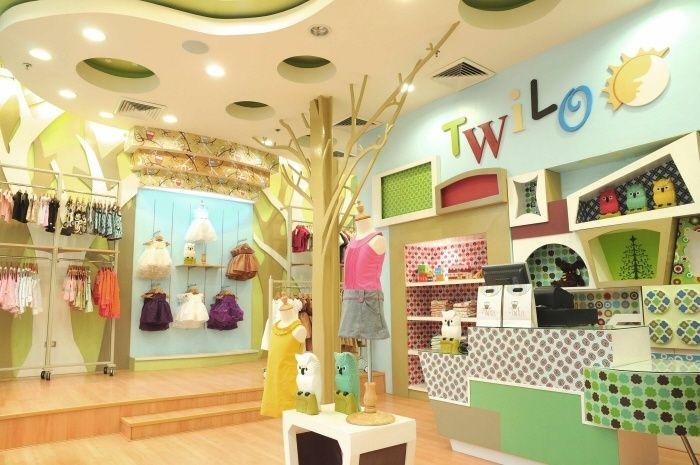 kinder winkel | winkel interieur | Pinterest