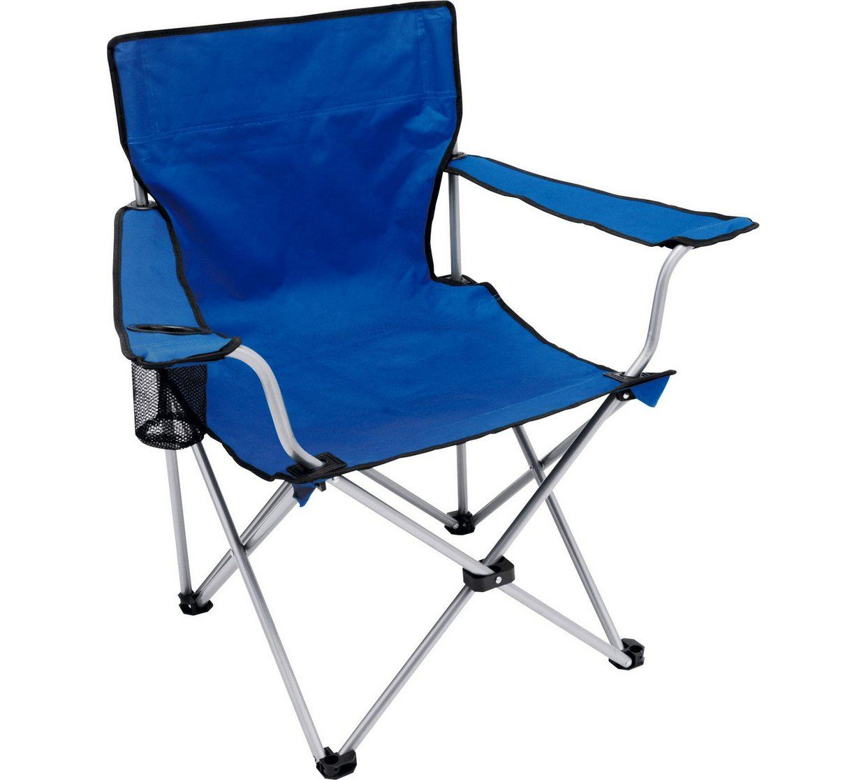Terrific Buy Steel Folding Camping Chair Camping Chairs Argos Lamtechconsult Wood Chair Design Ideas Lamtechconsultcom