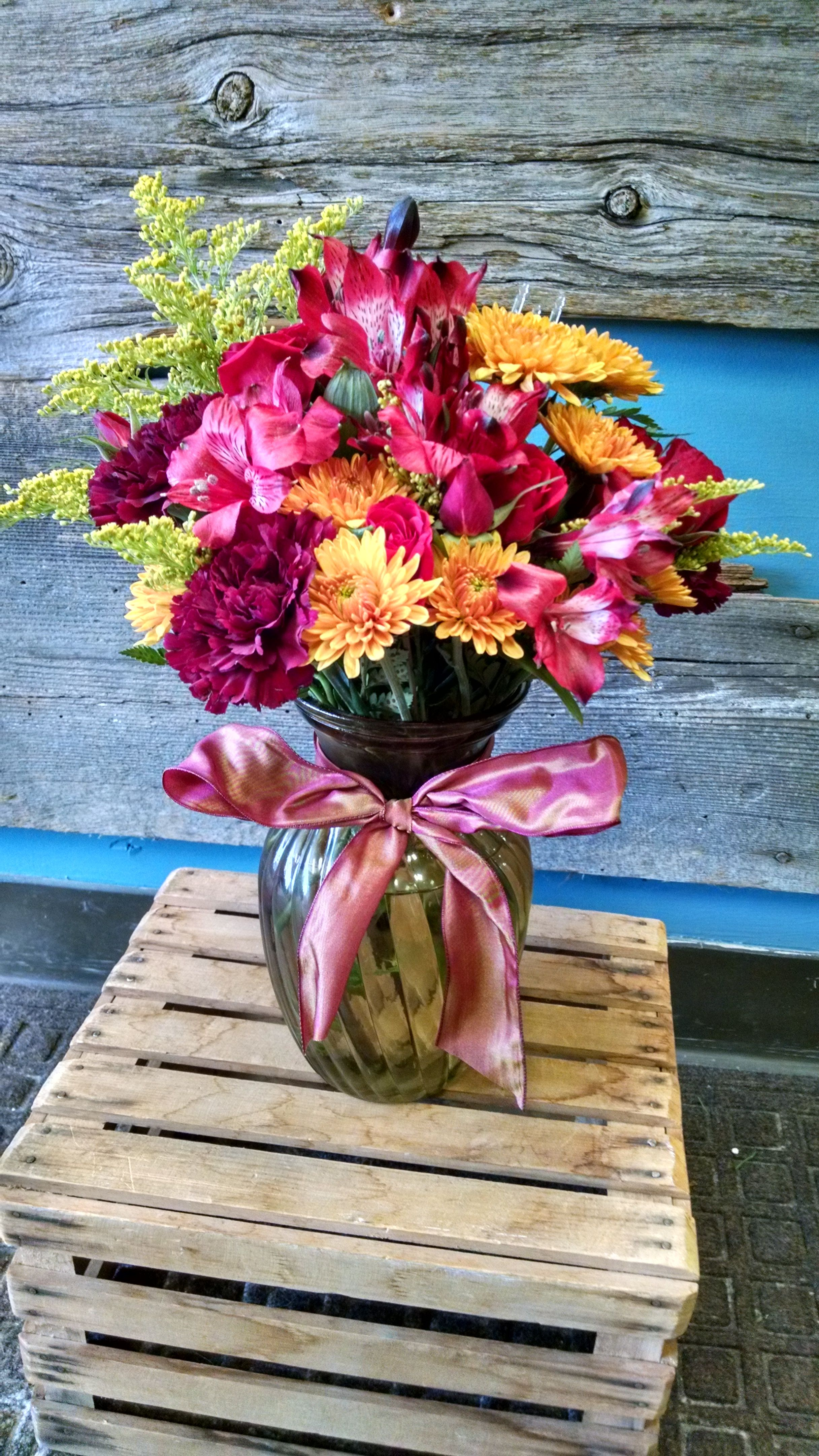 Pin by Blooming Gals Bouquets & Gifts on Blooming Gals