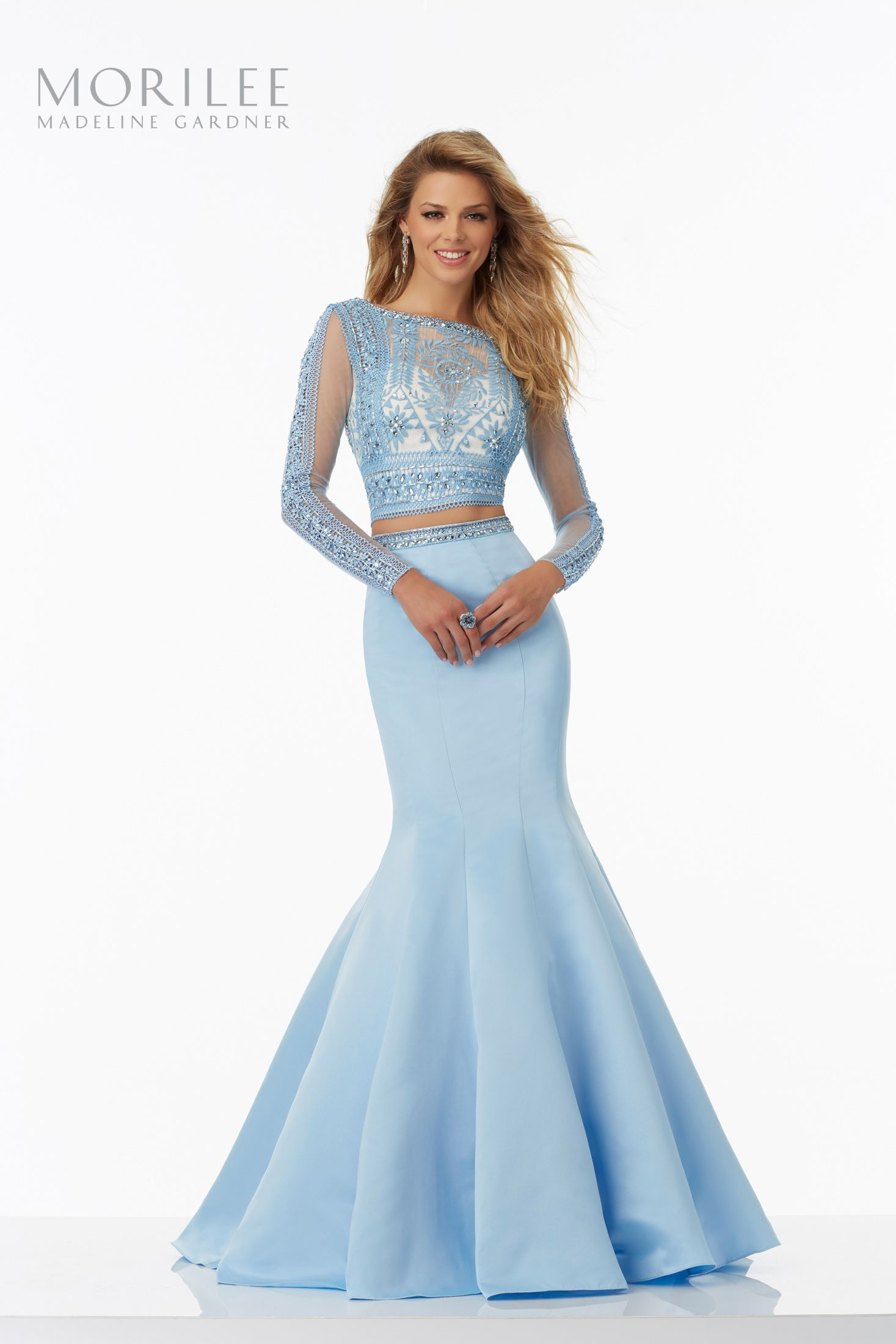 Pin by Jas on Dresses | Pinterest | Prom, Trumpet dress and Trumpets