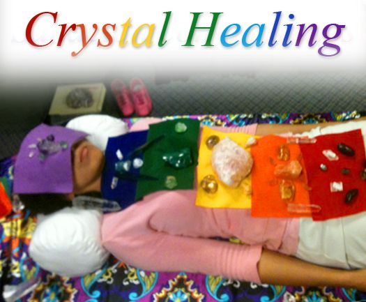 Image result for crystal healing fantasy art