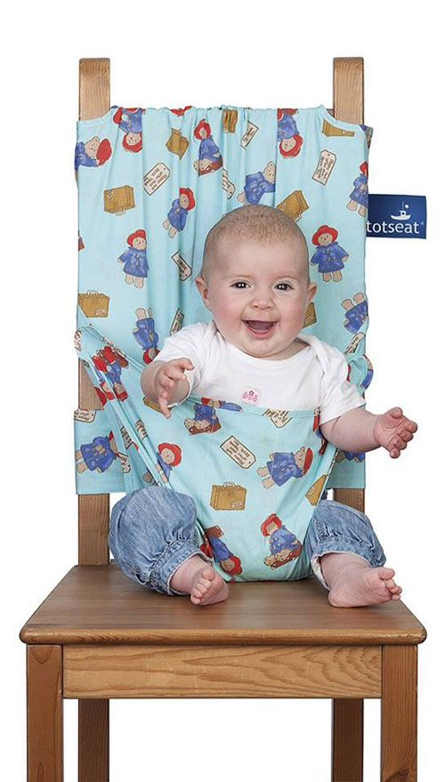 35ed1ecea3e7c The Totseat - the original washable