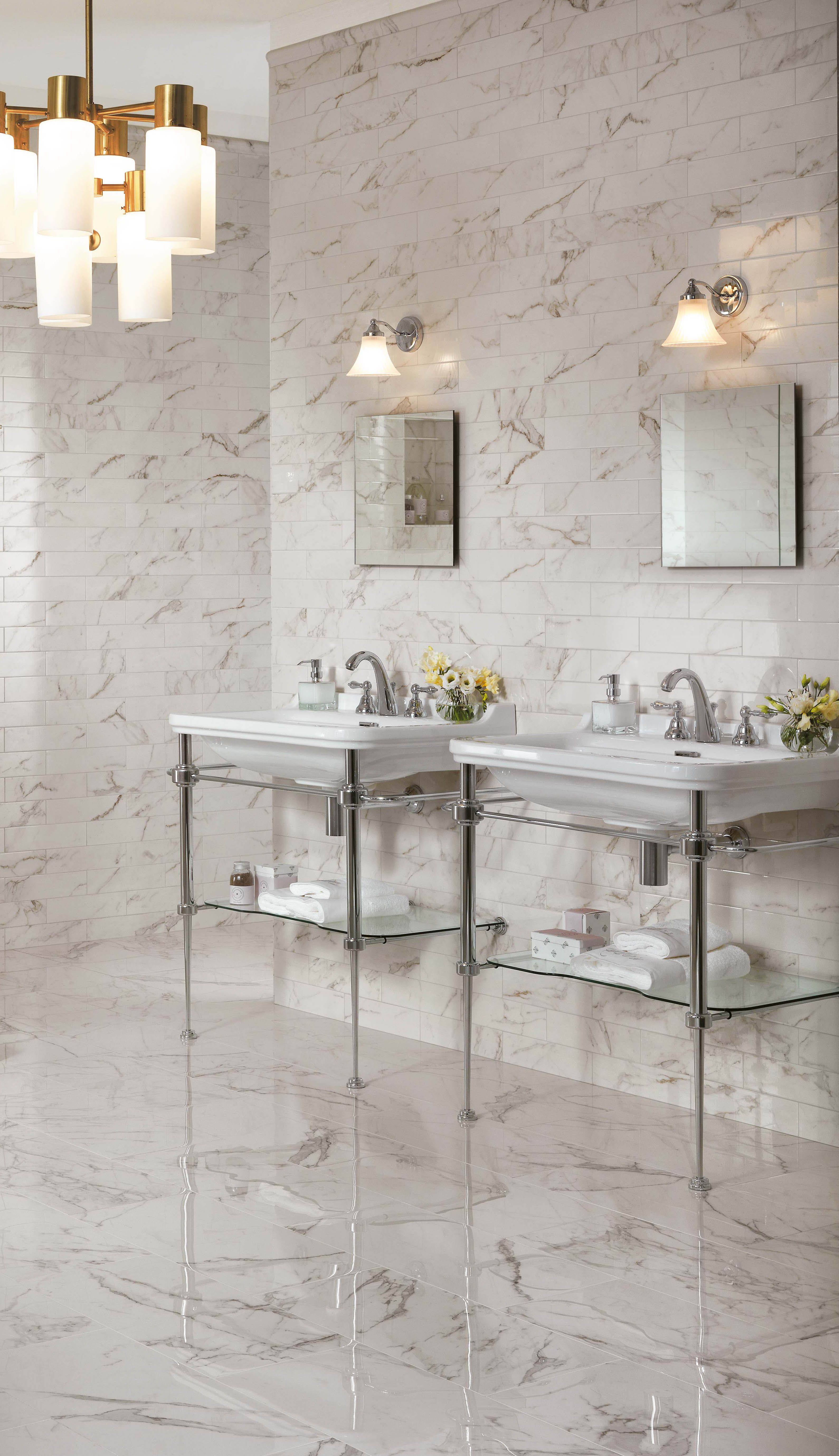 Exquisite And Refined, The Brick Atelier Collection Offers A Beautiful  Ceramic Coating For Interior Decoration