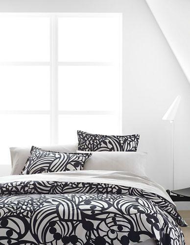 maison housses de couette et dredons ensemble housse de couette raakel la baie d hudson. Black Bedroom Furniture Sets. Home Design Ideas