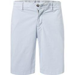 Photo of Bogner men's shorts, cotton, light blue BognerBogner