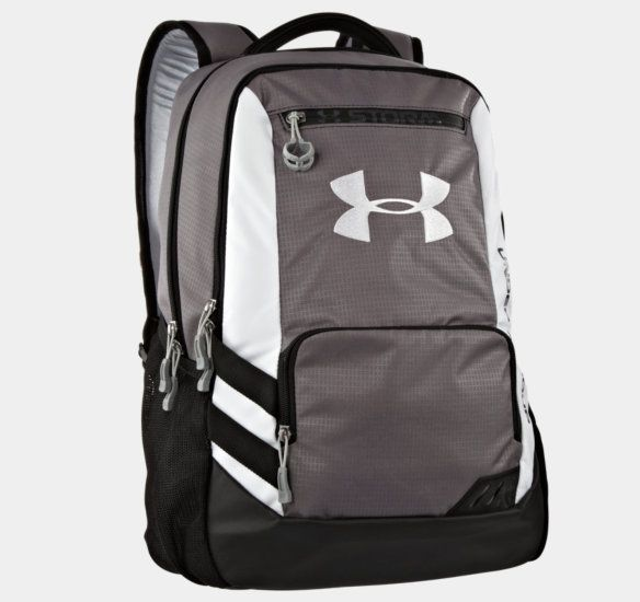 Kids under armour backpack