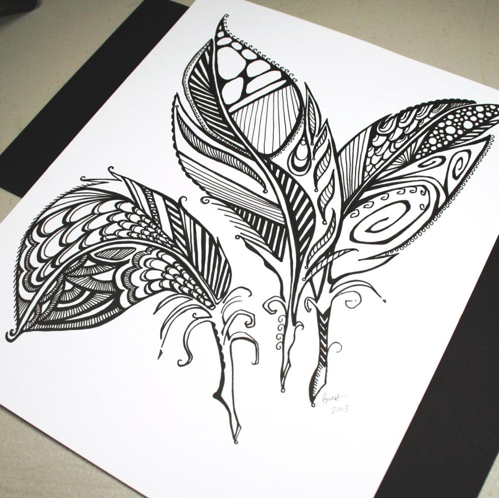 Google suche zentangle inspiration pinterest doodles for Cool easy pen drawings