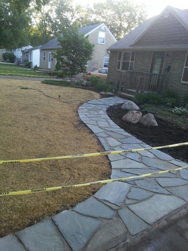 have a look at this trendy stamped concrete walkway what on magnificent garden walkways ideas for unique outdoor setting id=54325