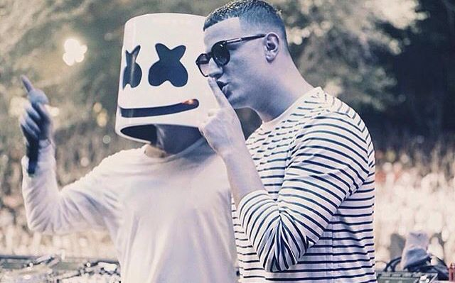 Marshmellow & DJ Snake @ Ultra Music Festival Miami 2016