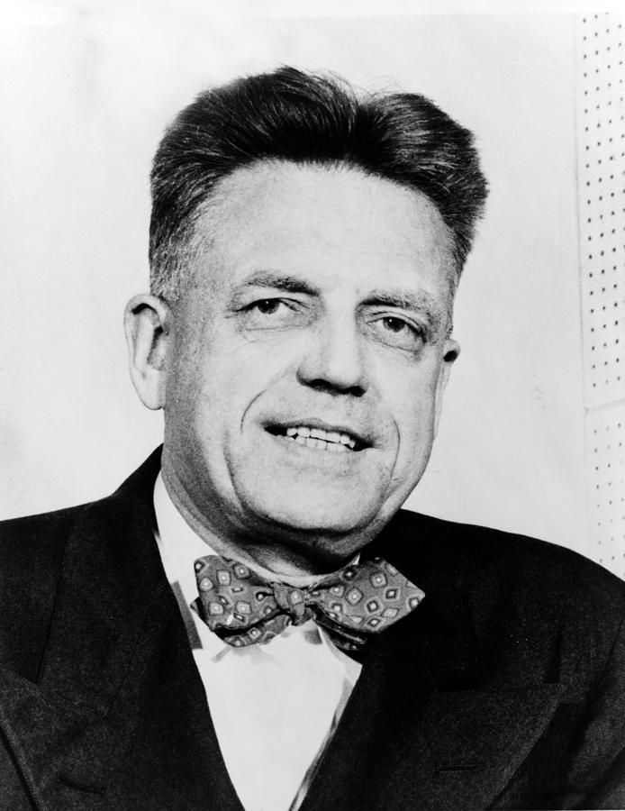 Alfred Kinsey Biography - GoodTherapy.org