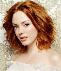 Get Inspired By Celebrity Hair Styles Celebrity Short Hair Hair Styles Mid Length Hair