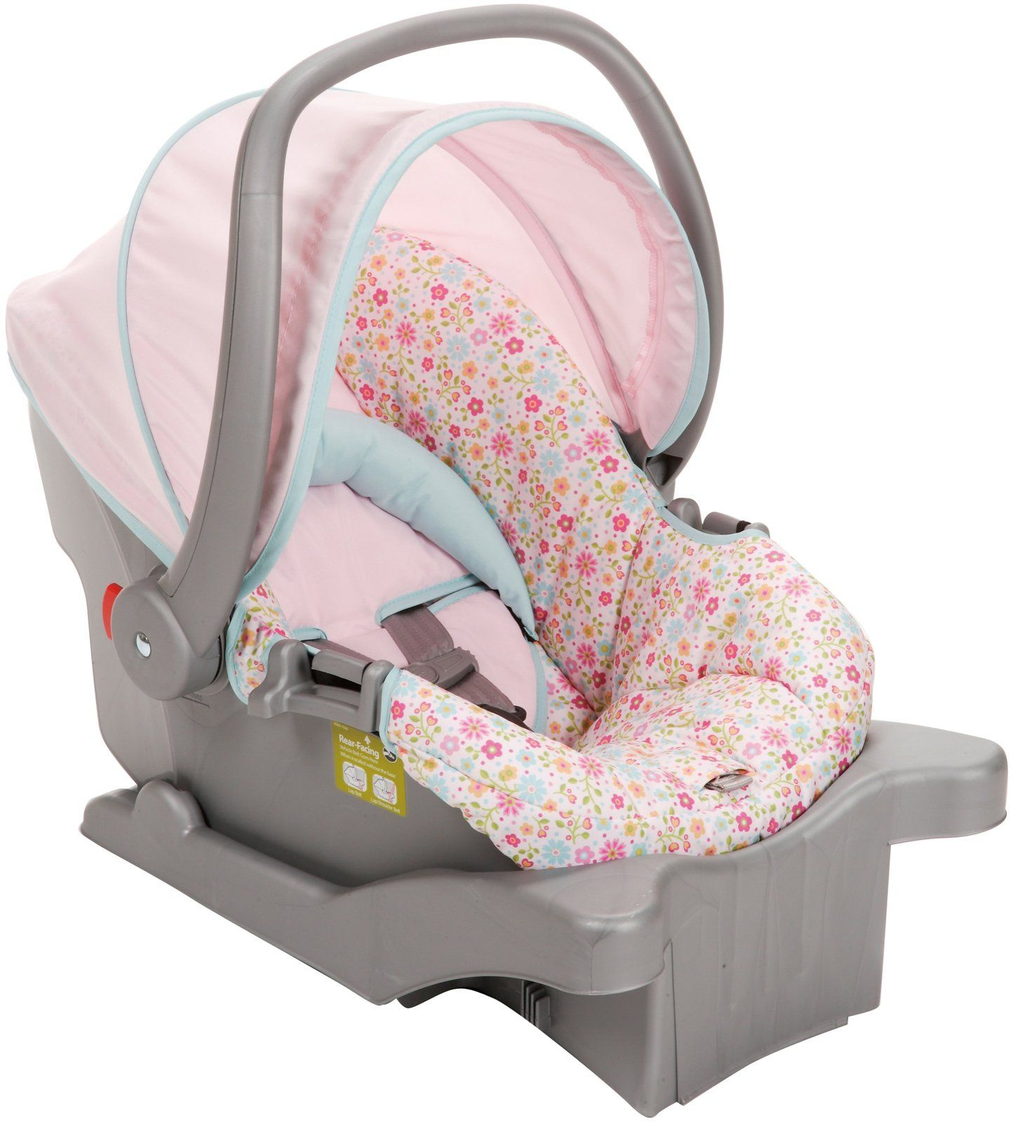 The Safety 1st Comfy Carry Elite Plus Infant Car Seat is FAA ...