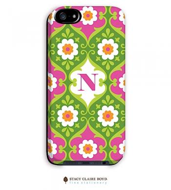 Zoe iPhone 5 Personalized Case--so cute!