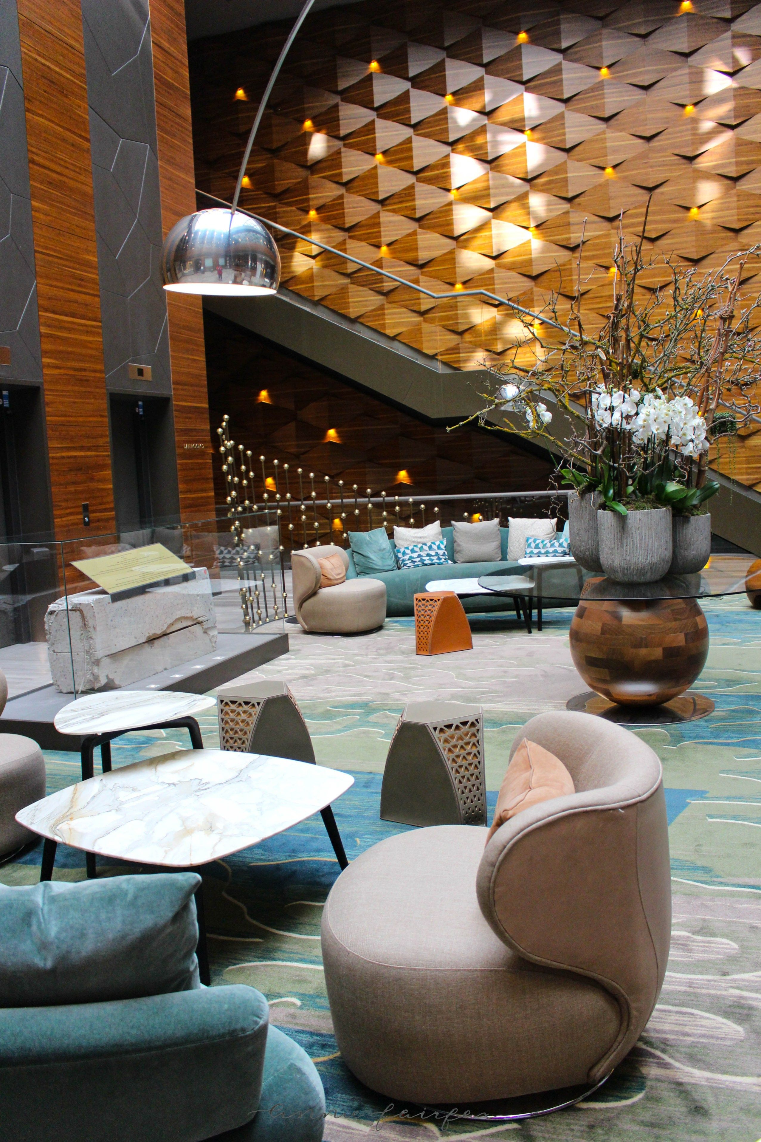 Luxury Hotels of the World Titanic Chaussee Berlin   Luxury hotel ...