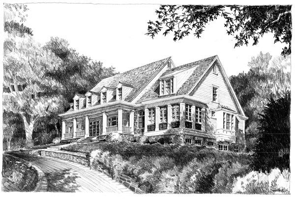 Cordova place house plan