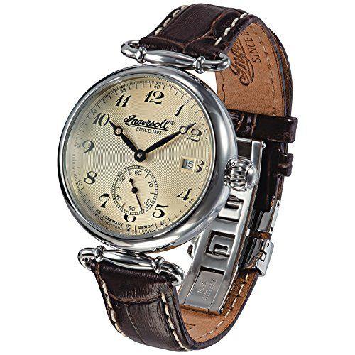 Ingersoll – Damenuhr   Uhren-Shoporo