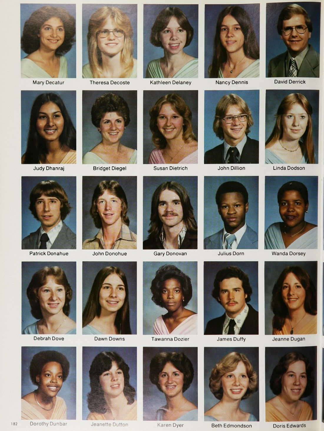 Are Old Middle School Yearbooks Available Online ...  |Find Middle School Yearbooks