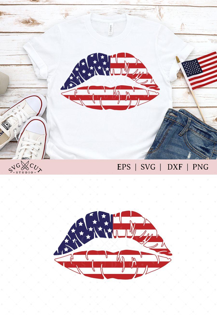 American Girl Lips SVG Files in 2020 Girls lips