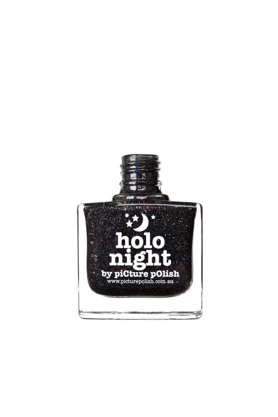 Holo Night - Vernis à ongles