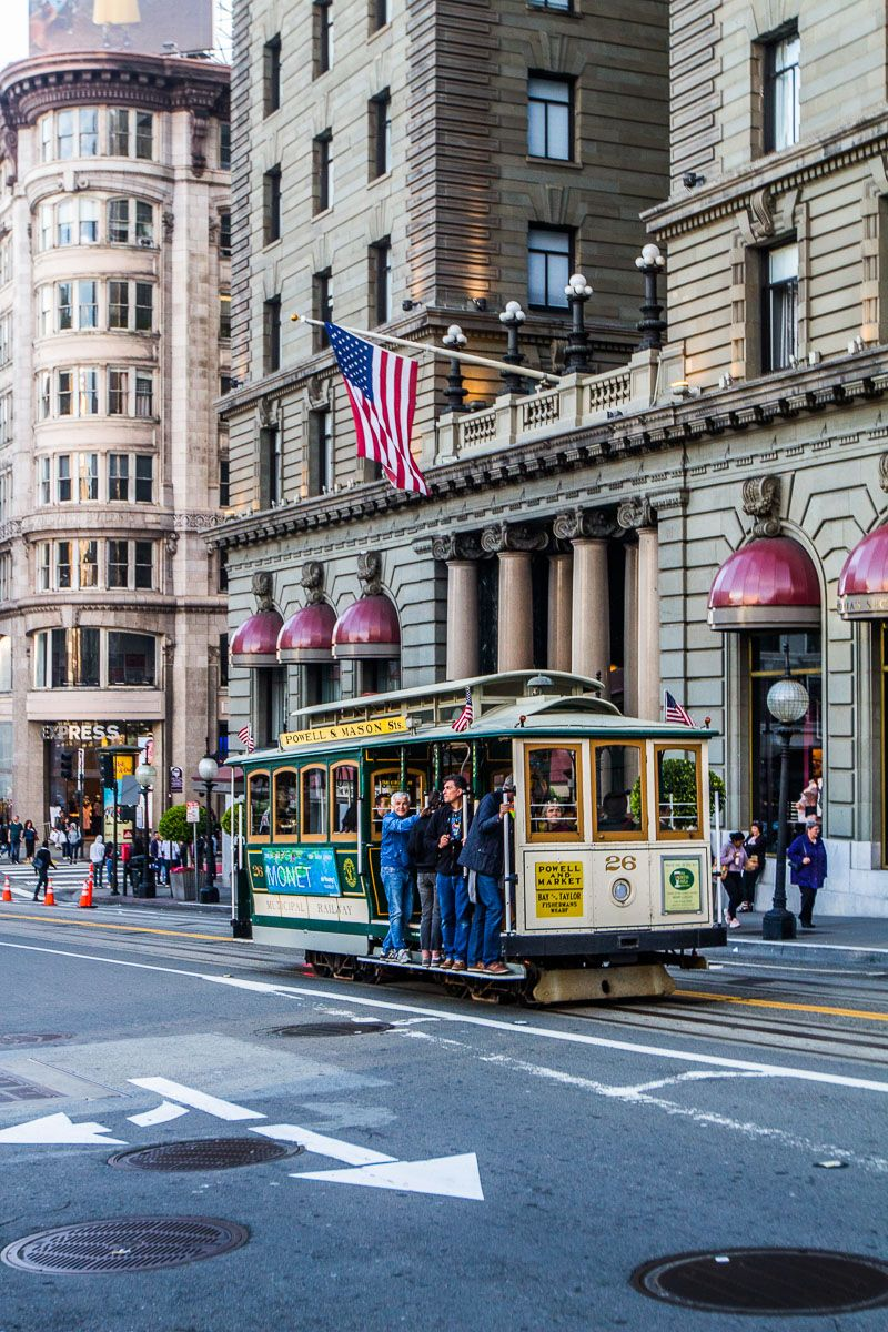 Best Things To Do in San Francisco, California For A