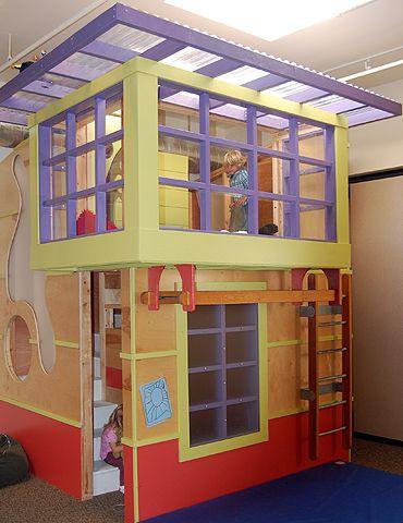 preschool room layout bakken design build projects preschool playhouse - Designing A Home Preschool Room