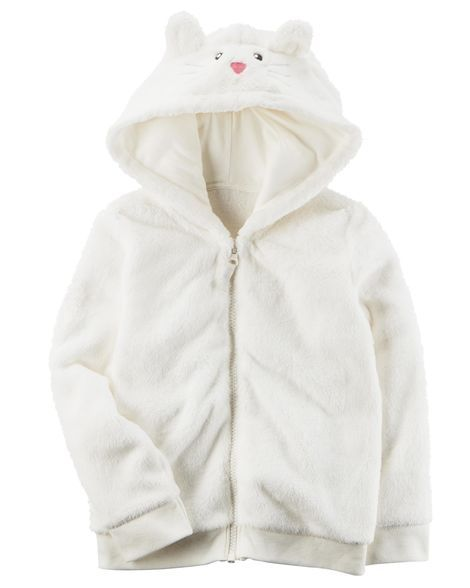 Fuzzy Zip Up Hoodie Hoodie And Products