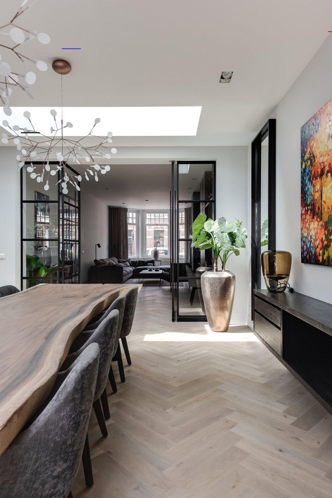 interiordesigntips in 6  Modern houses interior, Modern home