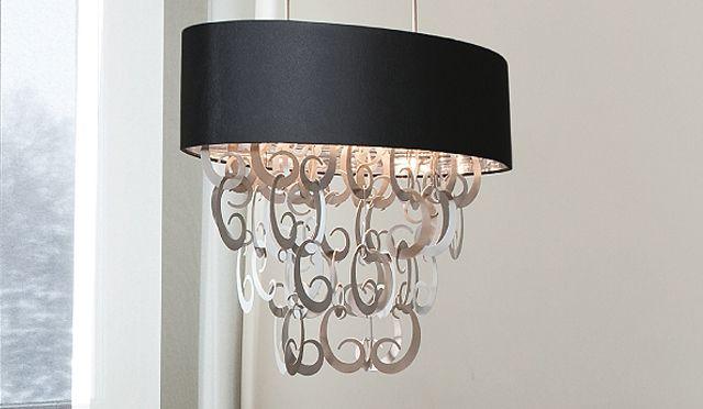Hanglamp Elements - BW Te koop bij Eurlings Interieurs: https://www.facebook.com/eurlingsinterieurs http://www.eurlingsinterieurs.nl/
