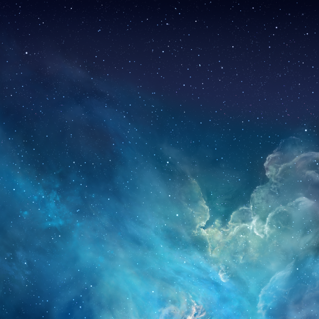 Download All The IOS 7 IPad Wallpaper Backgrounds Here