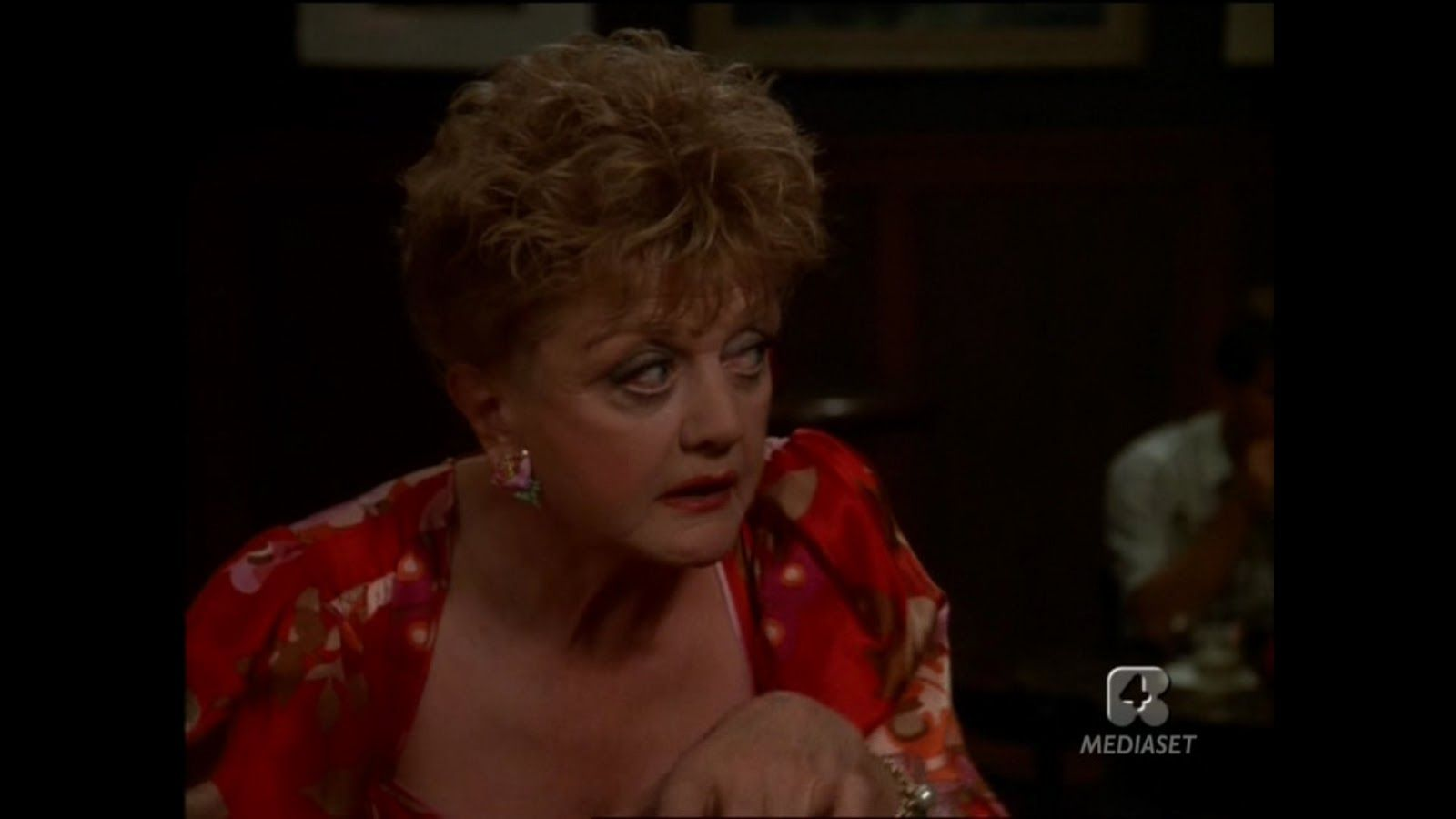 murder she wrote | murder she wrote screencaps: 98. weave a