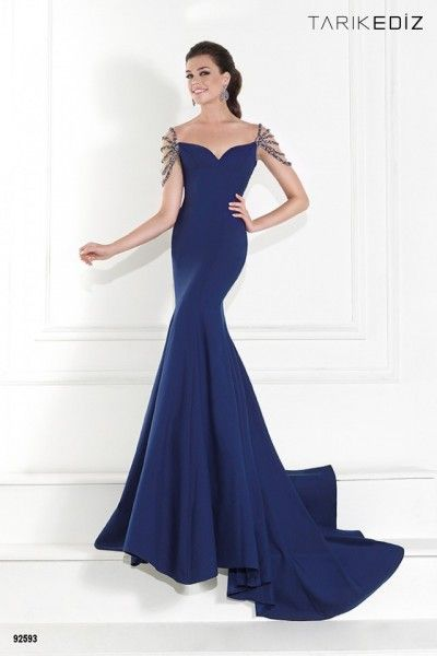 2015 Dunkelblaue Abendkleider Outfits 14   – Gorgeous Evening Dresses