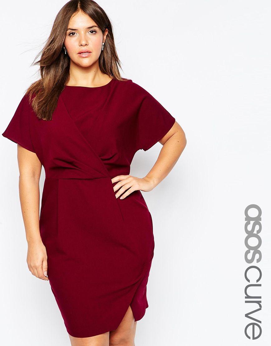 Asos evening dresses plus size